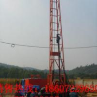 供应衡水汽车钻机,衡水DPP100汽车钻机,衡水地质勘察汽车钻机