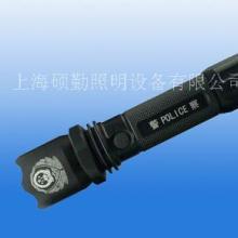 供应JW7621警用强光手电