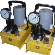 J系列机动泵站图片
