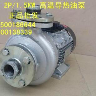 木川TS-100高温泵浦图片