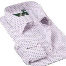专业定制高档男装衬衫与高质量工作服,梦江南服饰
