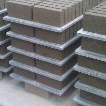 供应山东水泥标砖花砖空心砖路面砖托板批发