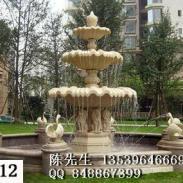 供应砂岩喷泉雕塑广场喷泉园林喷泉园艺喷泉景观喷泉澳斯砂图片