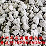 供应广州及石雨供应批发造景石浮石,沉木杜鹃根