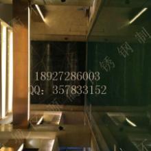 供应济南酒店不锈钢装饰板—山东不锈钢装饰隔断—山东不锈钢花格厂家批发