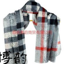 供应外贸格子围巾 外贸正品围巾哪里有批发?外贸围巾多少钱一条?