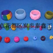 树脂珠子代理商图片