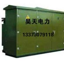 供应钢结构箱式变电站美式箱变批发