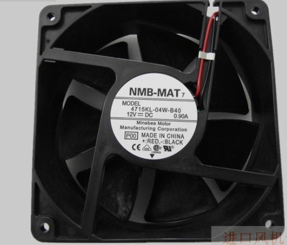 供应4715KL-04W-B40 NMB-MAT风扇