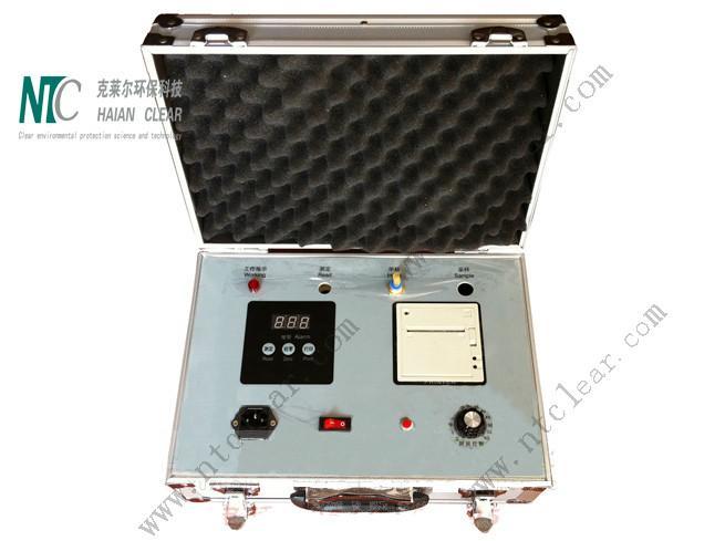 供应毕节室内空气检测仪室内污染检测仪室内环保