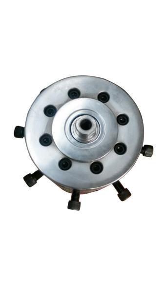 吹膜机模头图片/吹膜机模头样板图 (3)