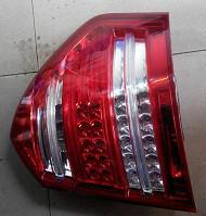 供应奔驰S350尾灯,奔驰S350配件,全车配件图片