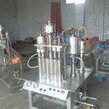 供应生产聚氨酯泡沫发泡胶灌装设备厂家