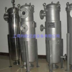 供应安徽不锈钢多袋式過濾器