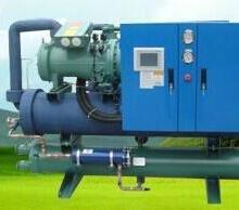 供应珠海螺杆式冷水机
