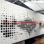 广东镂空铝单板图片