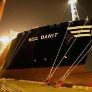 机械设备进出口海运代理公司图片