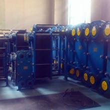 供应新疆哈密华艾鑫板式换热器图片