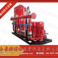 消防给水设备好不好,消防给水设备成套概念,气压罐变频消防给水设备效果