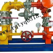 供应优质燃气调压柜厂家价格图片