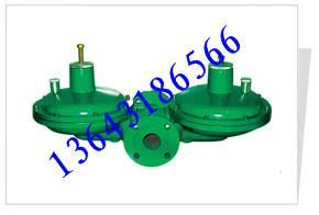 燃气调压器图片/燃气调压器样板图 (2)