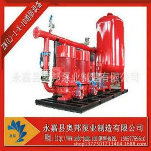 ZWL消防增压稳压供水设备图片