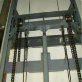 供应济南升降货梯升降机厂家最新产品