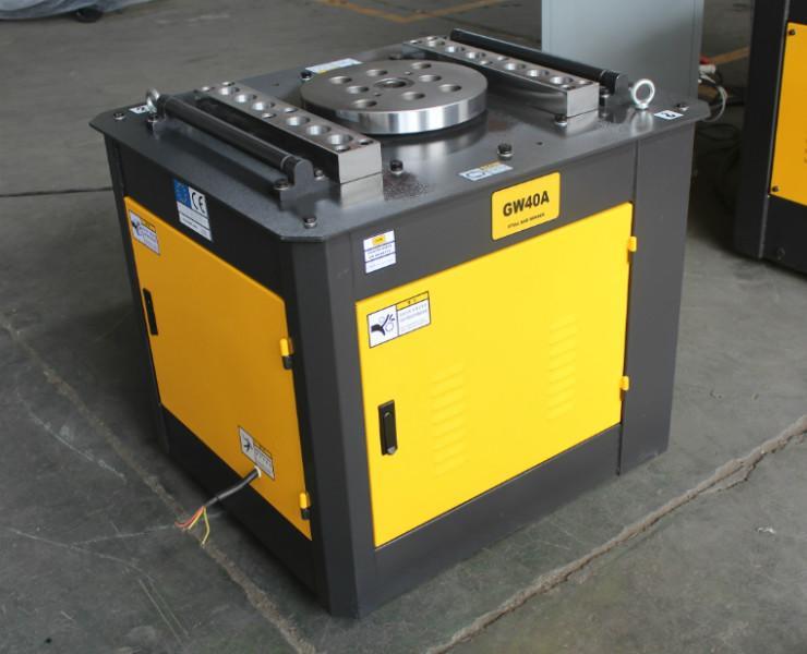 供应固特机械数控弯曲切断调直机/钢筋加工机械/混凝土振动棒