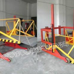供應移動式升降裝卸平台