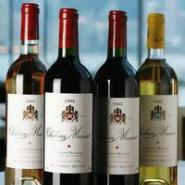 法国中级酒庄葡萄酒批发价格图片