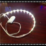 地板暗槽用装饰发光灯带led小灯图片