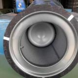 供应正力精工涡旋式空压机油分芯 油气分离器OX-15