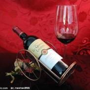 轩诺斯玛雅窖藏干红葡萄酒图片