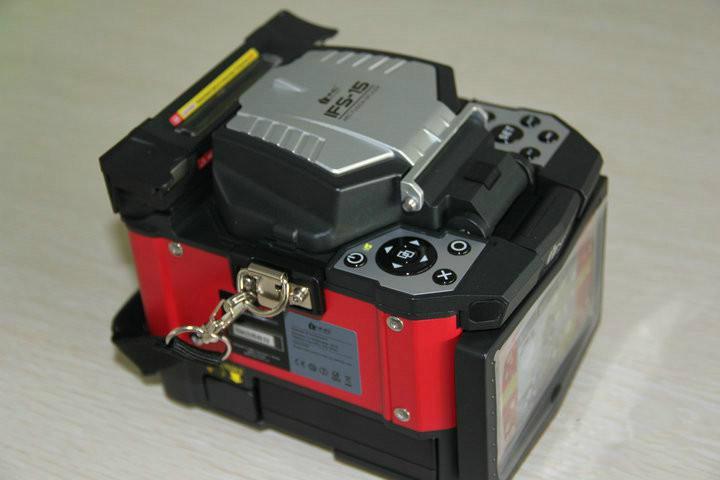 供应黄冈一诺IFS-15光纤熔接机