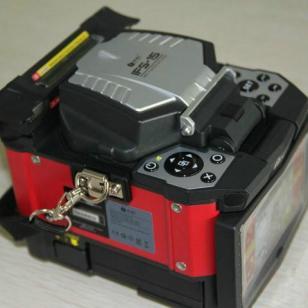 西安一诺IFS-15熔接机维修网站图片