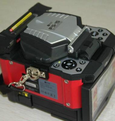 皮线光纤熔接机图片/皮线光纤熔接机样板图 (3)
