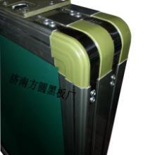 供应上海外国语再订购方圆推拉黑板批发