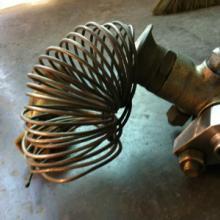 供应氨制冷设备螺杆机用热力膨胀阀批发