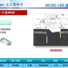 SD42527调光驱动IC(PWM线性调光)