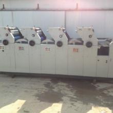 供应冥币印刷设备 三色火纸印刷机 220V  4.5千瓦功率图片