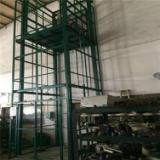 古劳简易货梯简易货梯安装厂家导轨式简易货梯三良机械