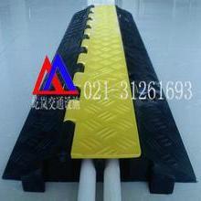 供应好品质走线板PVC护线槽单槽过线板批发