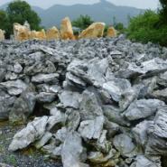 上海川沙假山石英石价格图片