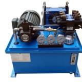 供应郑州液压系统最好的供应商,郑州液压站价钱多少