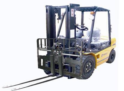叉车属具苏州哪里有专业的叉车属具 张家港叉车属具