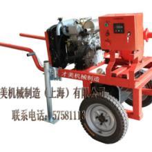供应2寸才美柴油机自吸泵