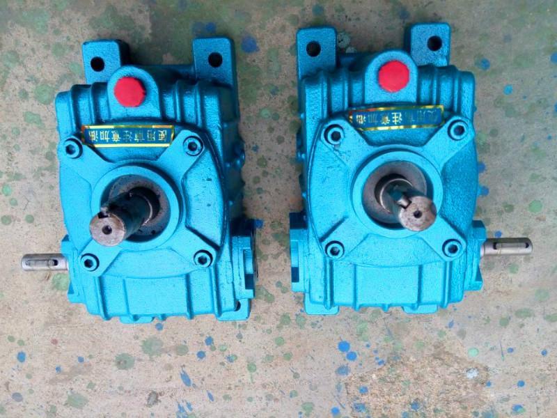 山东wp蜗轮蜗杆减速机厂家 山东wp蜗轮减速机批发商