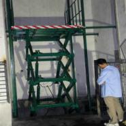 广州番禹专业的集装箱卸货平台厂家图片