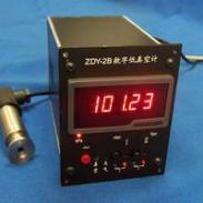 ZDY-2B数显式低真空计图片