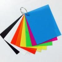 A-PET,PP,PVC。防刮花印刷吸塑片材 国产防刮花A-PET片材